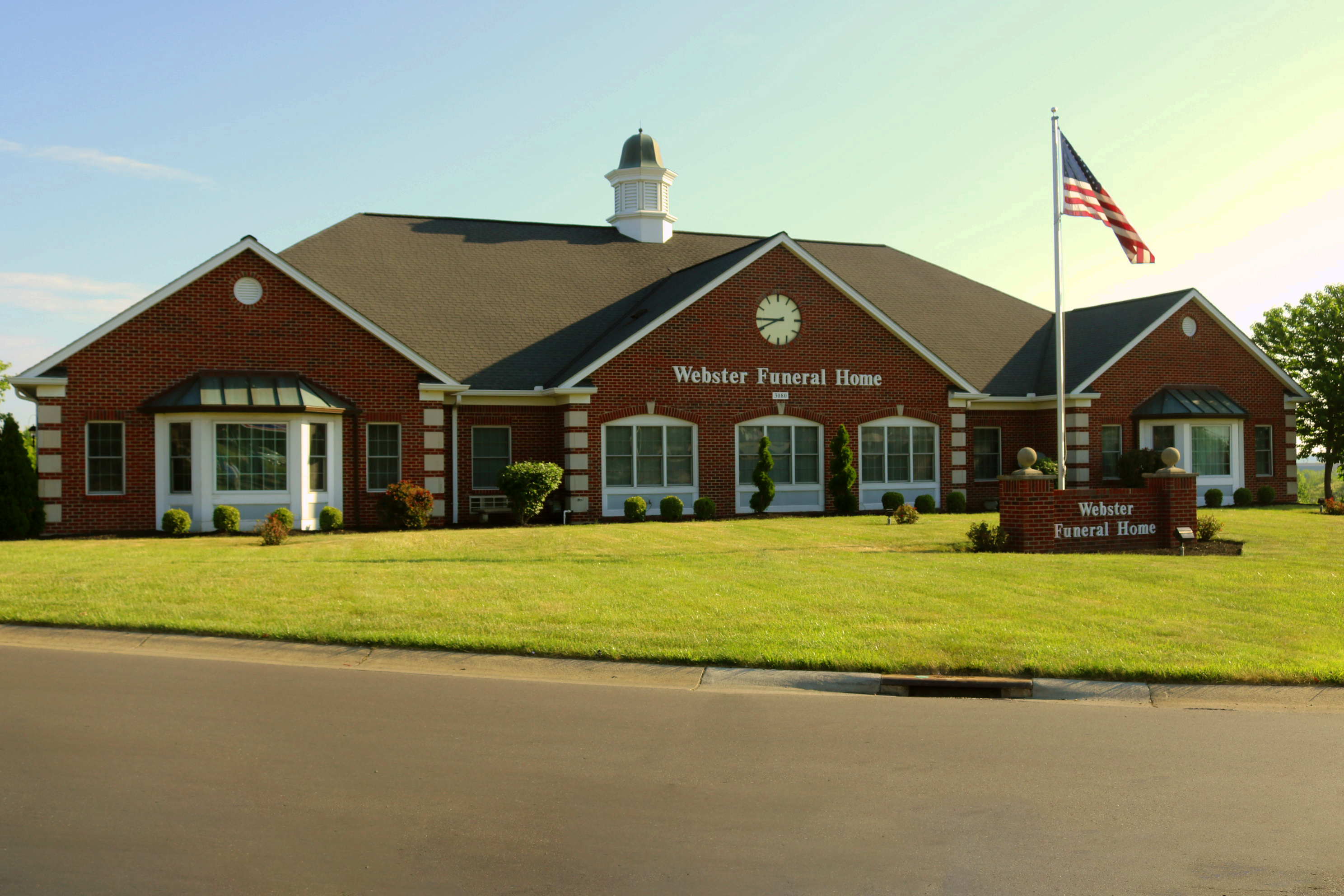 home webster funeral home